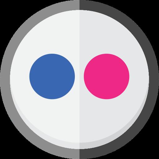 Logo Flickr